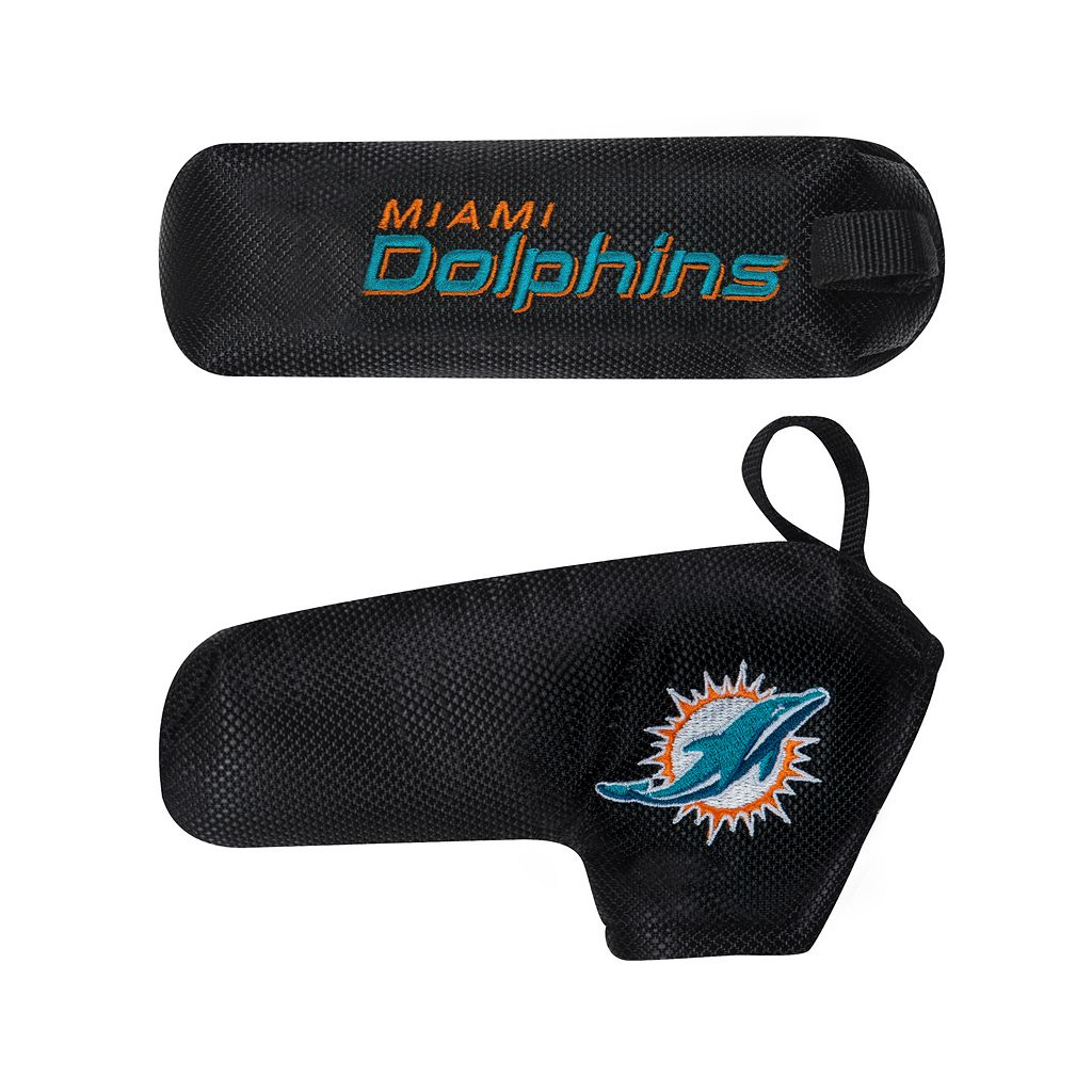 McArthur Miami Dolphins Blade Putter Cover