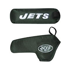 McArthur New York Jets Blade Putter Cover