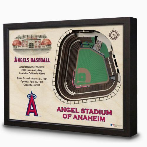 Los Angeles Angels of Anaheim ...