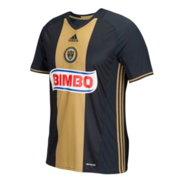 Men's adidas Philadelphia Union Wordmark MLS Jersey