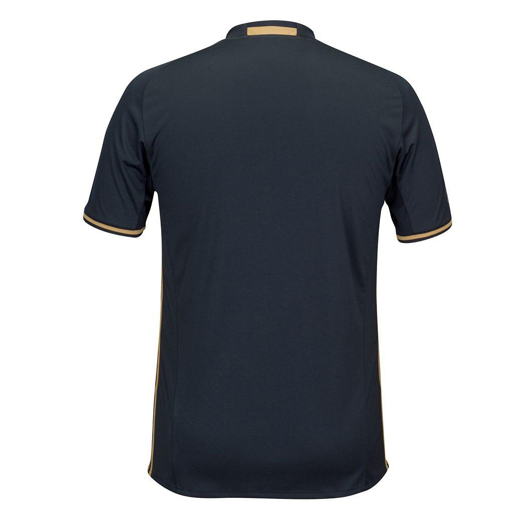 Men's adidas Philadelphia Union Wordmark MLS Jersey