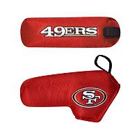 McArthur San Francisco 49ers Blade Putter Cover