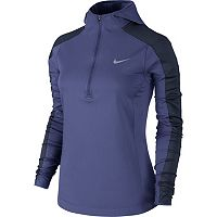 Women's Nike Thermal Dri-FIT Half-Zip Running Top