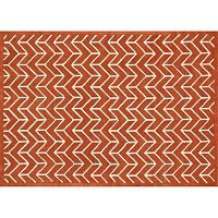 Loloi Brighton Chevron Wool Rug