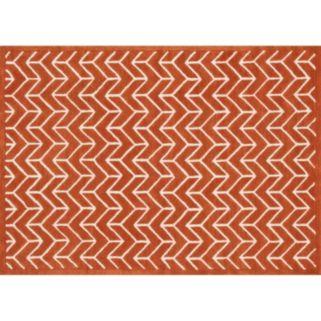 Loloi Brighton Chevron Wool Rug