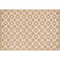 Loloi Brighton Lattice Wool Rug