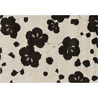 Loloi Enchant Floral Shag Rug