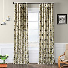 EFF Soliel Blackout Window Curtain
