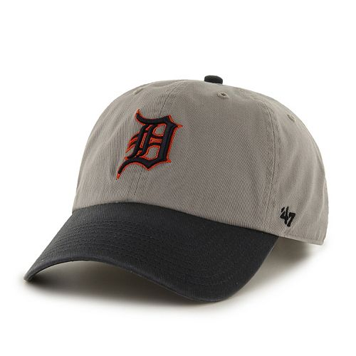 Adult '47 Brand Detroit Tigers Alternate Clean Up Cap