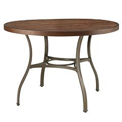 HomeVance Jasmine Dining Table