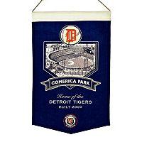 Detroit Tigers Comerica Park Banner