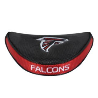 McArthur Atlanta Falcons Mallet Putter Cover