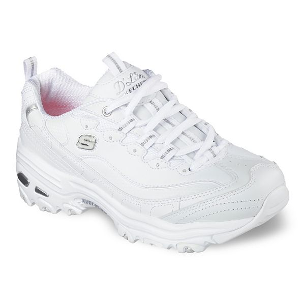 Stevenson Determinar con precisión corte largo  Skechers® D'Lites Fresh Start Women's Sneakers