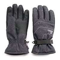 Men's ZeroXposur Clark 4-Way Stretch Ski Gloves
