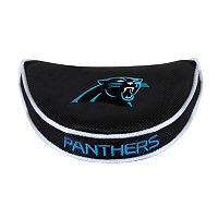 McArthur Carolina Panthers Mallet Putter Cover