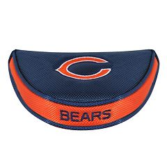McArthur Chicago Bears Mallet Putter Cover