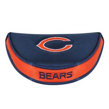 McArthur Chicago Bears Mallet Putter Cover