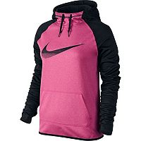 Women's Nike All-Time Swoosh Raglan Workout Hoodie