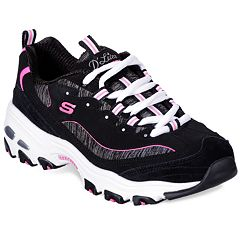 Skechers D'Lites-Me Time Women's Shoes