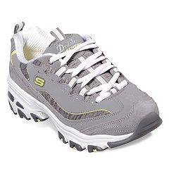 Skechers D'Lites-Me Time Women's Shoes