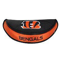 McArthur Cincinnati Bengals Mallet Putter Cover
