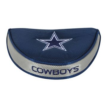 McArthur Dallas Cowboys Mallet Putter Cover