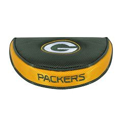 McArthur Green Bay Packers Mallet Putter Cover