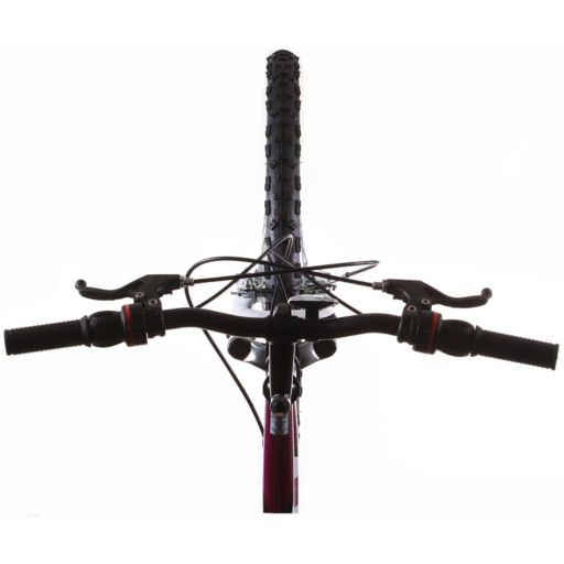 Women's 17-in. Pathfinder 18-Speed Suspension Mountain Bike