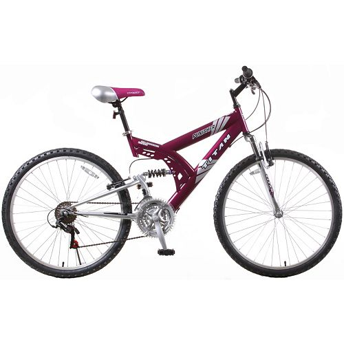Adult Punisher 21-Speed Dual S...