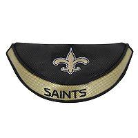 McArthur New Orleans Saints Mallet Putter Cover
