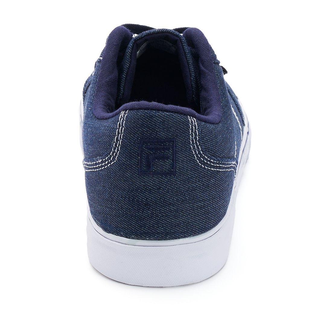 FILA® Memory Tarp 93 Men's Sneakers