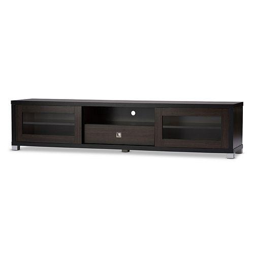 Baxton Studio Beasley TV Cabinet