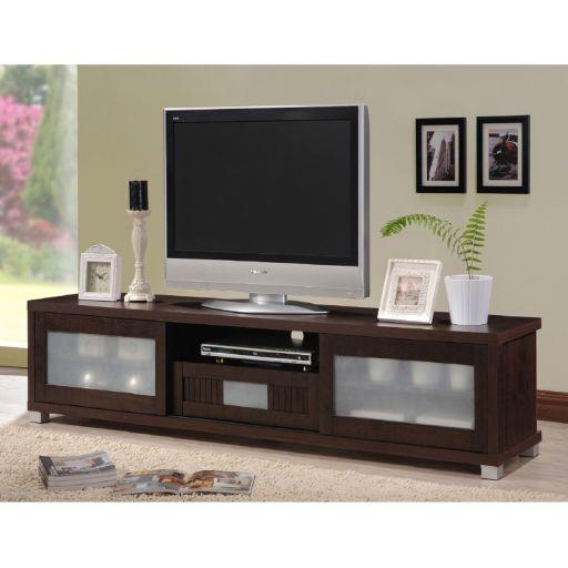 Baxton Studio Gerhardine 70-in. TV Cabinet