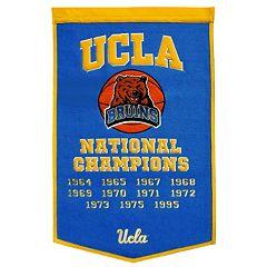 UCLA Bruins Dynasty Banner