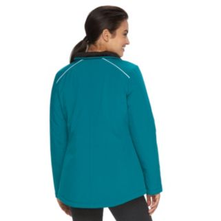 Women's ZeroXposur Imani Stretch Hooded Jacket