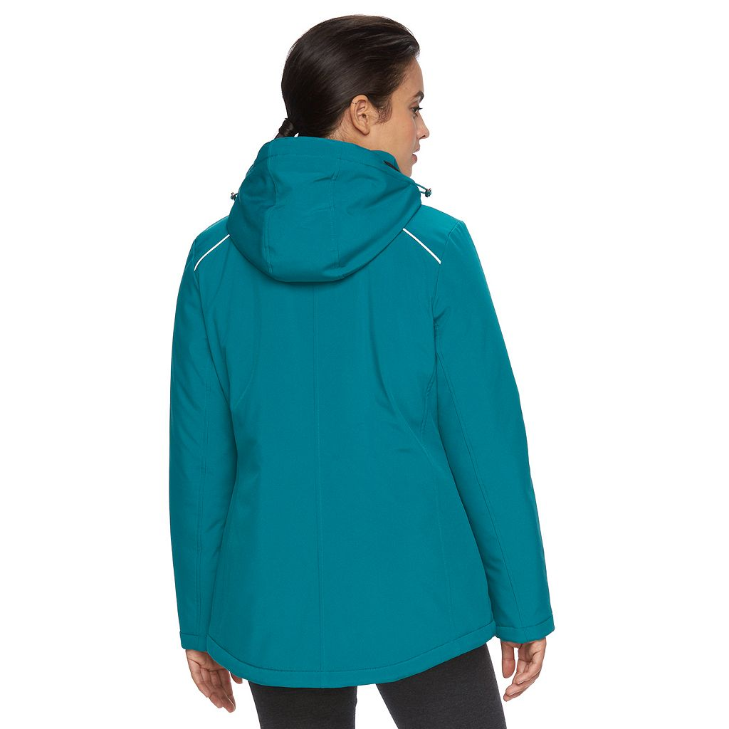 Women's ZeroXposur Imani Stretch Hooded Jacket