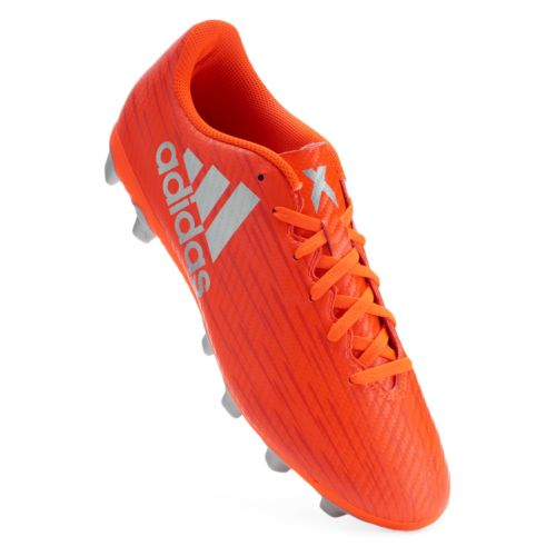 adidas X 16.4 Firm-Ground Kids' Soccer Cleats