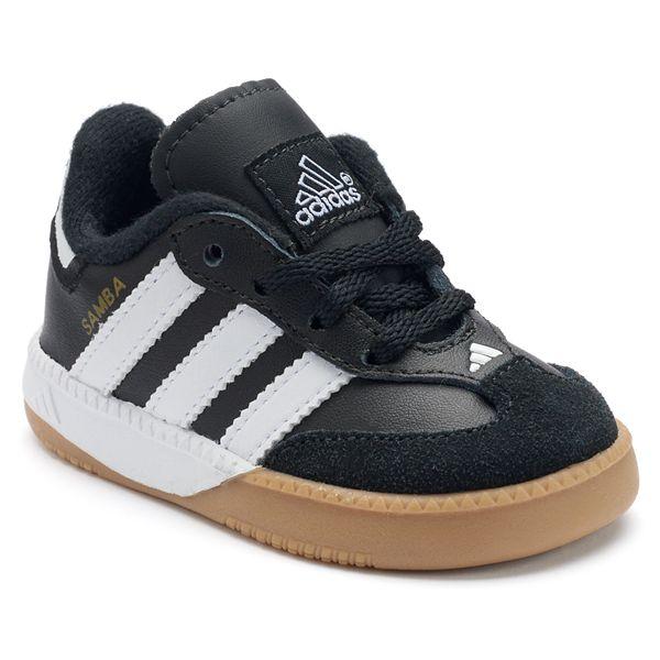 reembolso Perforación Evaluable  adidas Samba Millennium Baby / Toddler Boys' Shoes