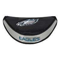 McArthur Philadelphia Eagles Mallet Putter Cover