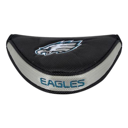 McArthur Philadelphia Eagles Mallet Putter Cover