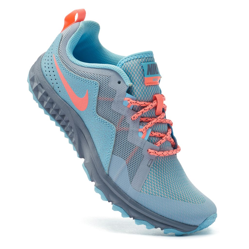 Nike Mak Grade School Girls' Running Shoes