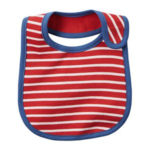 Baby Boy Carter's Printed Pattern Bib