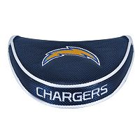 McArthur San Diego Chargers Mallet Putter Cover