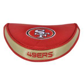 McArthur San Francisco 49ers Mallet Putter Cover