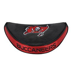 McArthur Tampa Bay Buccaneers Mallet Putter Cover