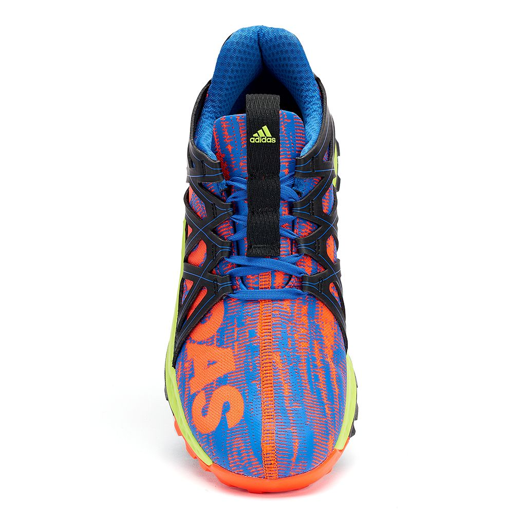 adidas Vigor Bounce Men's Trail Running Shoes