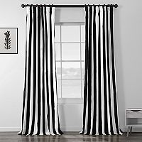 EFF Cabana Lined Curtain
