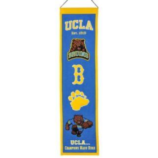 UCLA Bruins Heritage Banner