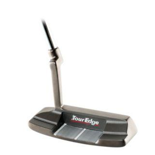 Men's Tour Edge Golf HP Series Black Nickel Right Hand 01 Putter