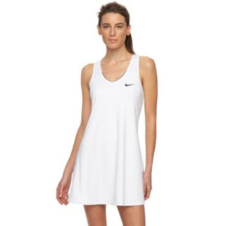 Women's Nike Pure Dri-FIT Racerback Tennis Dress